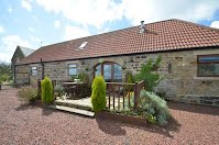 Eastfield Cottage, Morpeth Northumberland