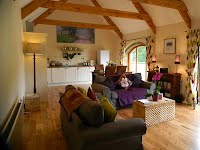 Westfield Cottage near Alnwick, Northumberland
