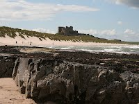 Bamburgh Holiday Cottage