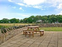Causeway COttage, Holy Island Northumberland