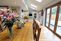Bamburgh Northumberland Holiday Cottage