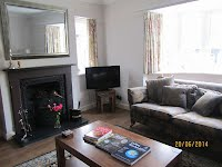 Cottage to rent in Alnmouth Northumberland