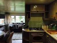 Alnmouth Caravan Northumberland