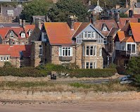 Stunning Alnmouth House