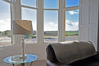 Beautiful Views alnmouth cottage