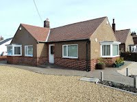 Bungalow in Seahouses