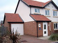 Self catering holiday home seahouses