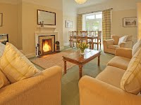 Seahouses Northumberland Cottage