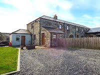 The Barn Cottage Gilsland