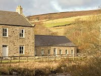 Riverside Cottage in Northumberland