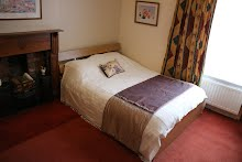 St Cuthberts Way B&B Wooler